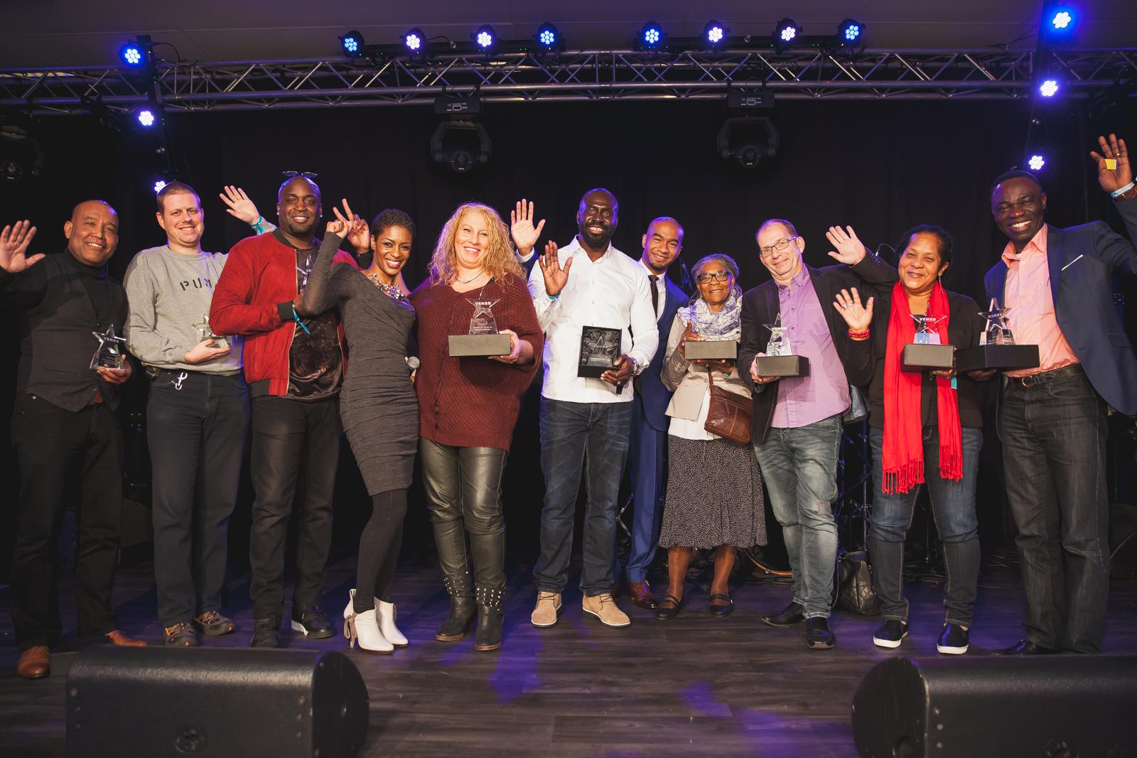 Winnaars 2015