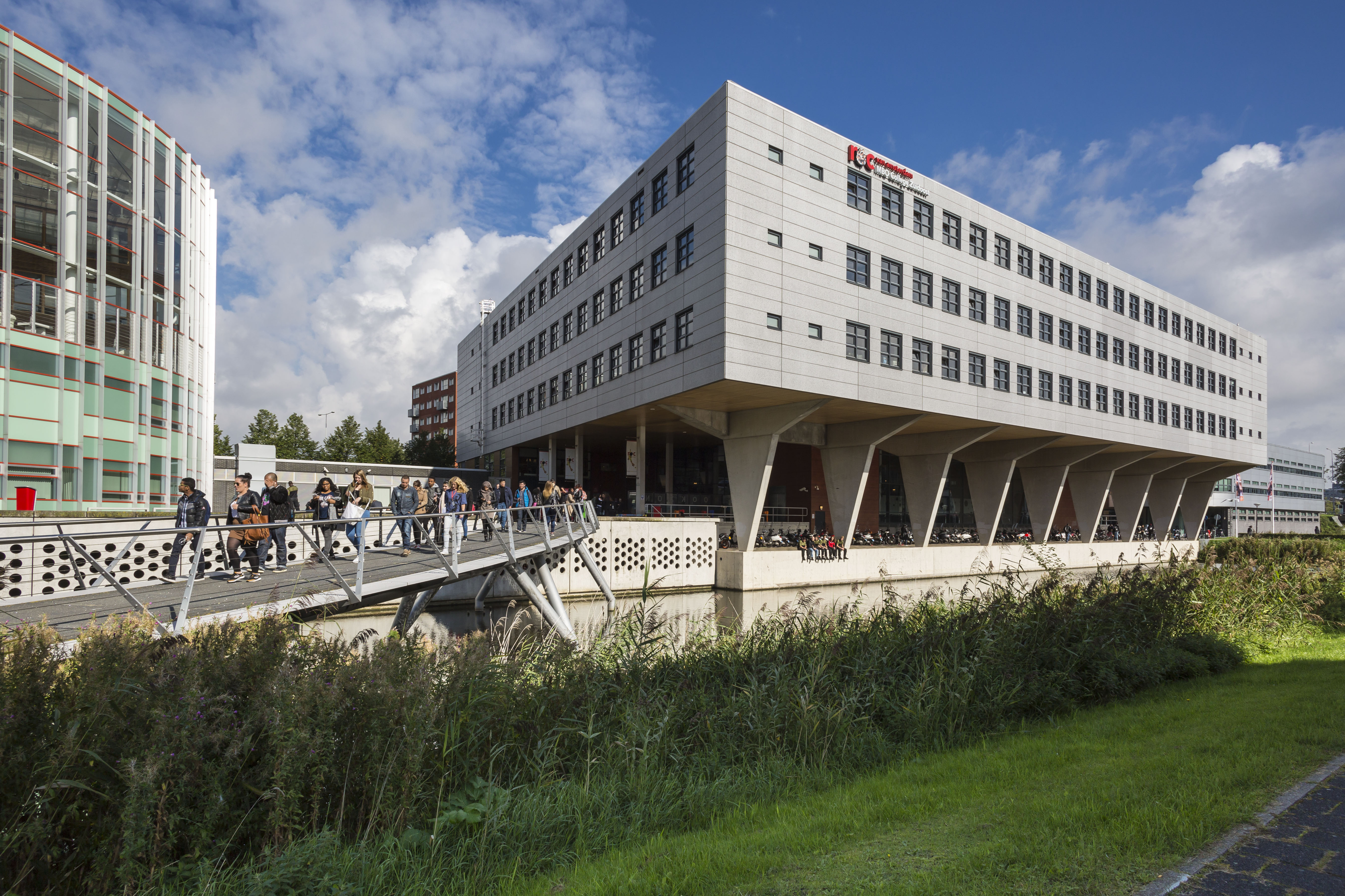 mbo college zuid oost