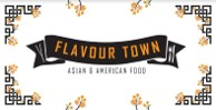 logo Flavour Town